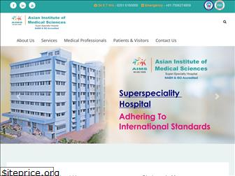aimshospital.co.in