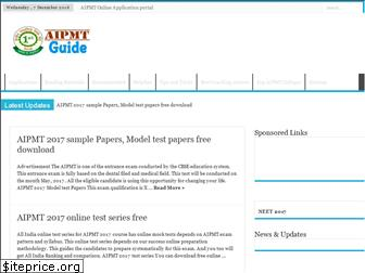 aipmtguide.in