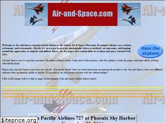 air-and-space.com