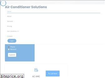 airconditionersolutions.in