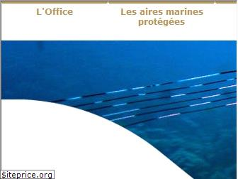 aires-marines.fr