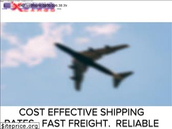 airfreight-services.co.uk