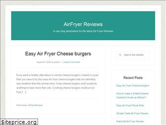 airfryer-review.com