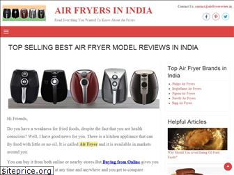 airfryerreview.in
