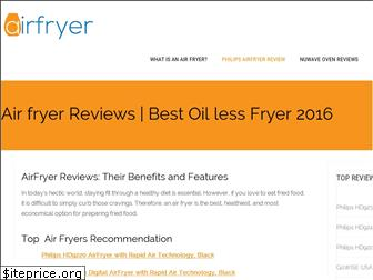 airfryerreviews.co.uk