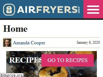 airfryers.com