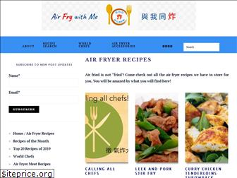 airfrywithme.com