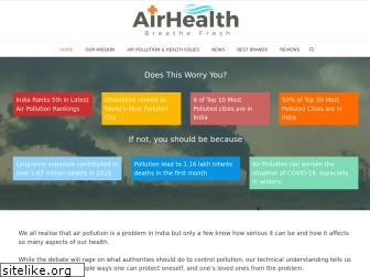 airhealth.in