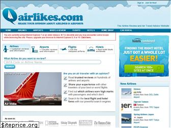 airlikes.com
