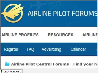 airlinepilotforums.com