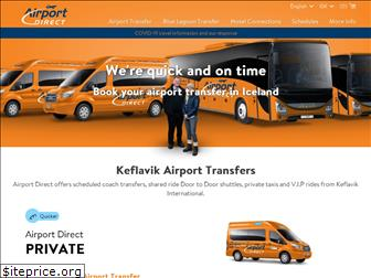 airportdirect.is
