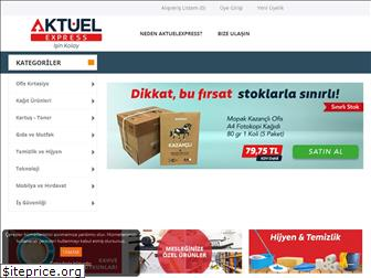 aktuelexpress.com