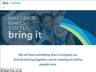 www.alaskaair.jobs website price