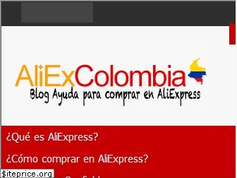 aliexcolombia.co
