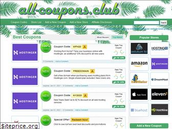 all-coupons.club