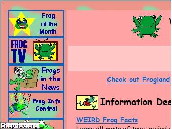 allaboutfrogs.org