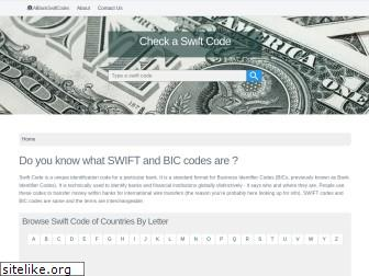 allbankswiftcodes.com