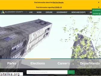 alleghenycounty.us