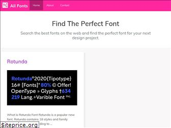 allfonts.co