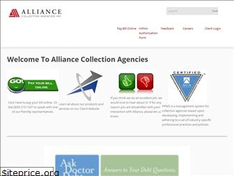 alliance-collections.com