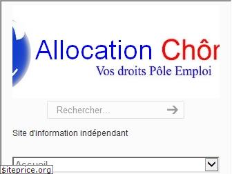 allocation-chomage.fr
