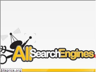 allsearchengines.co.uk