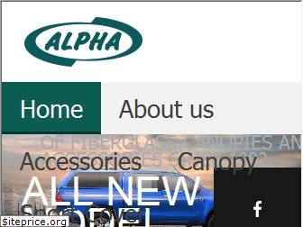 www.alpha.net website price