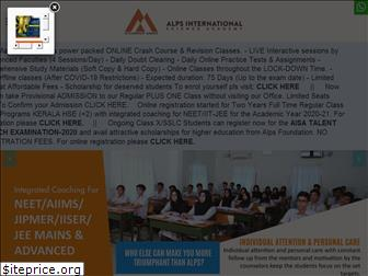 alpsacademy.in