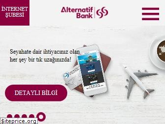 alternatifbank.com.tr