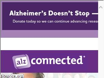 alzconnected.org