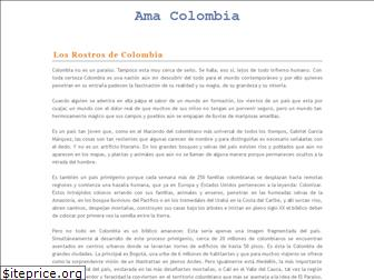 amacolombia.com