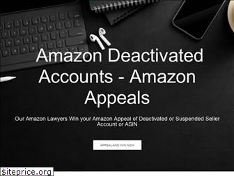 amazonsellers.attorney