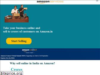 amazonservices.in