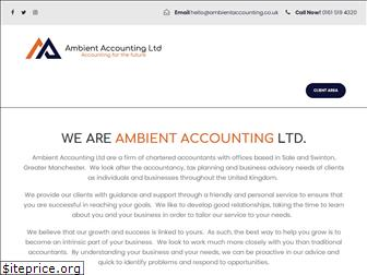 ambientaccounting.co.uk