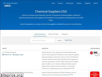 americanchemicalsuppliers.com