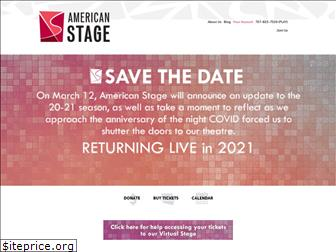 americanstage.org