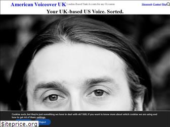 americanvoiceover.co.uk