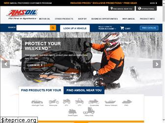 www.amsoil.com website price