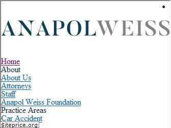 anapolweiss.com