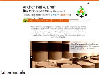 anchordrums.co.za