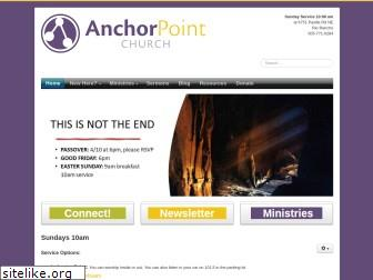 anchorpoint.life
