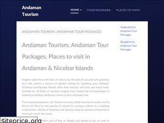 andamantourism.org.in