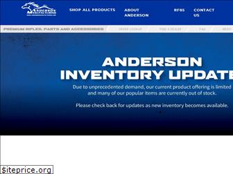 andersonmanufacturing.com