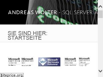 andreas-wolter.com