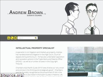 andrewbrown.co.nz