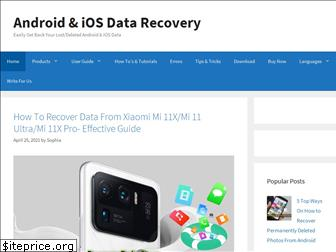 android-ios-data-recovery.com