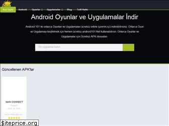 android101.net