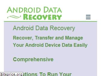 androiddata-recovery.com