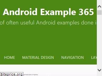 androidexample365.com