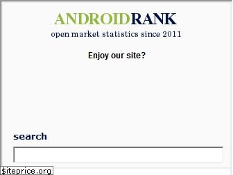 androidrank.org